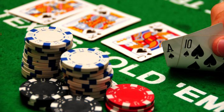 7 Mistakes You Can Commit at Poker Games